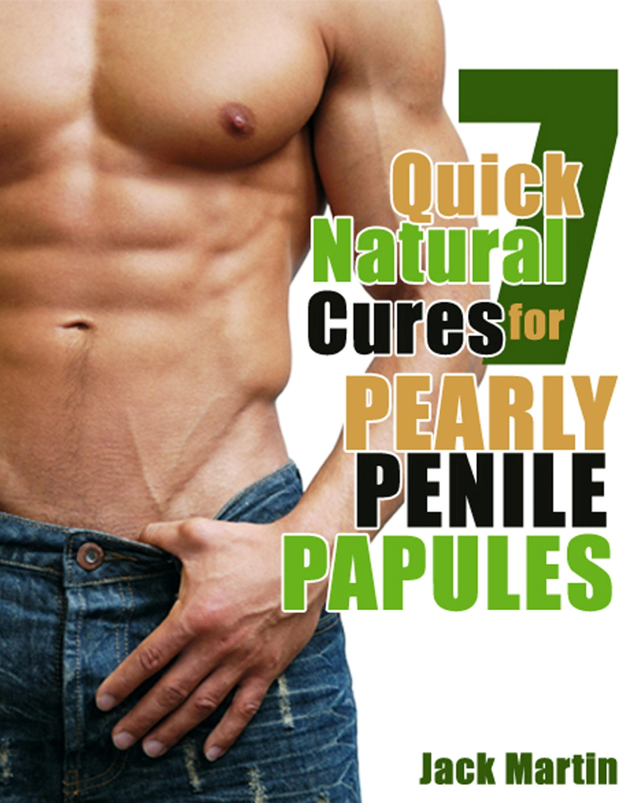 Penile severe papules pearly Can laser
